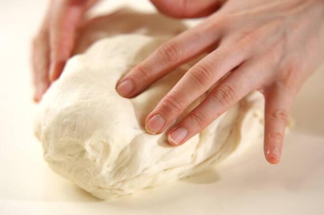 ポテトチーズパンの作り方の手順10