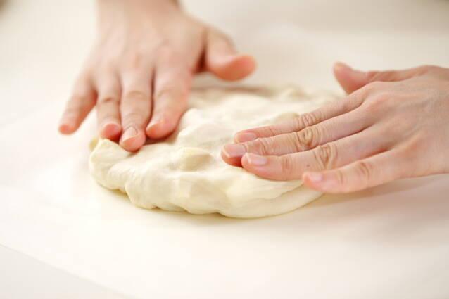 ポテトチーズパンの作り方の手順13