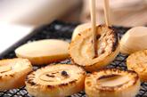 タケノコ木の芽ソースの作り方1