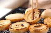 タケノコ木の芽ソースの作り方3