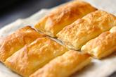 簡単イチゴパイの作り方4
