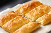 簡単イチゴパイの作り方7