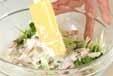 ゴボウのサラダの作り方2