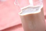 ココアバナナ豆乳