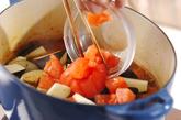 ベジタブルカレーの作り方3