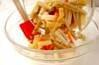 根菜サラダの作り方の手順4