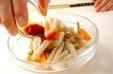 根菜サラダの作り方1