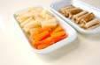 根菜サラダの作り方の手順1