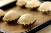 ソフトプチ塩パンの作り方5
