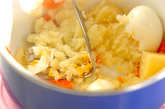 シャキシャキポテトサラダの作り方2