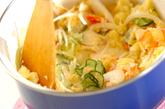 シャキシャキポテトサラダの作り方3