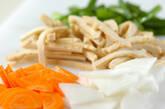 和風カレースープの作り方2