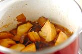 タケノコの中華煮の作り方2