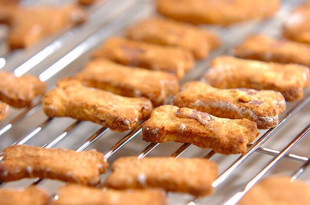 意外においしい!豆乳おからクッキーを簡単上手に作れるレシピ10選