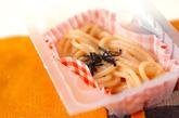 タラコスパゲティーの作り方1