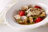 白身魚のアサリ煮の作り方の手順