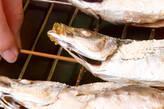 アジの塩焼きの作り方6