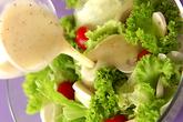 シンプルサラダの作り方3