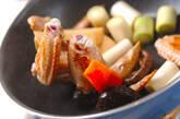 手羽先と大豆の煮込みの作り方6
