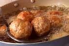 白菜肉団子煮の作り方5