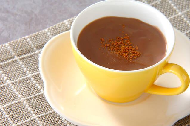 豆乳ココアのレシピ10選♪ やさしい甘さでほっこりタイム