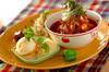 スタミナトマト素麺のポイント・コツ1