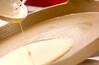 クレープの作り方の手順4