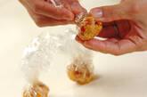 柿ピーショコラブランの作り方3