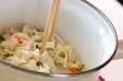 切干し大根の煮物の作り方4