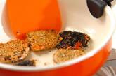鮭のゴマまぶし焼きの作り方5