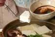 さっぱり湯豆腐の作り方2