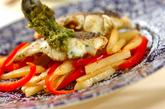 モロッコ風魚のソテーの作り方3