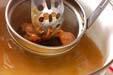 ジュンサイのみそ汁の作り方3