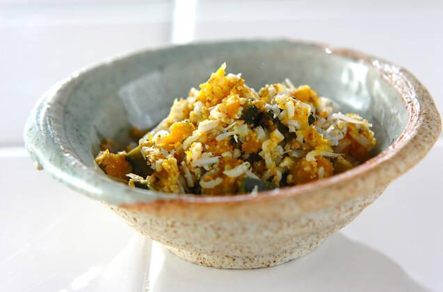 和えたり炒めたり♪しらすを使った定番料理&おすすめアレンジ15選の画像