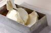 レアチーズケーキの作り方の手順10