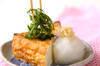 厚揚げステーキの作り方の手順7