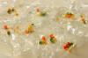 サツマイモのサモサ風の作り方の手順4