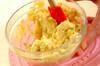 サツマイモのサモサ風の作り方の手順5