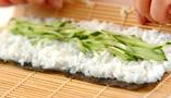 合わせ巻き寿司の作り方3