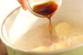 ツナとジャガイモの甘辛煮の作り方2