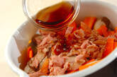 春キャベツのツナ煮の作り方6