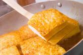 和風豆腐ステーキの作り方4