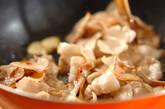 豚トマ炒めの作り方4