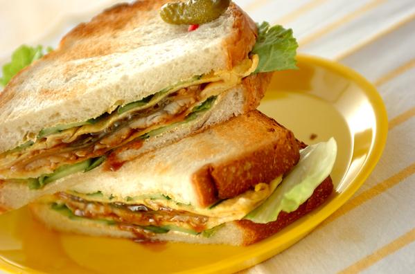 アレンジ自在!サンドイッチの具【簡単おすすめレシピ付】15選