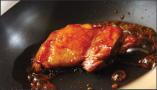 照り焼き巻き寿司の作り方2