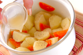 シンプルポテトサラダの作り方2