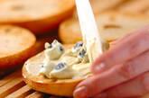 ブルーベリーチーズサンドの作り方7