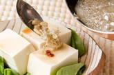 豆腐のジャコサラダの作り方3