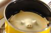 鶏肉と高野豆腐の煮物の作り方の手順6
