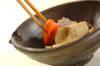 鶏肉と高野豆腐の煮物の作り方の手順8